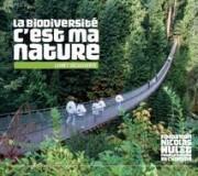 campagne sensibilisation biodiversité fondation nicolas hulot