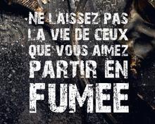 site internet gouvernement français prévention incendie sensibilisation-prevention.fr