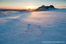Photo aérienne 350 Earth sur Sensibilisation-prevention.fr